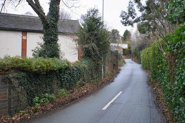 Quarry Hills Lane