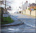 SN1207 : Welcome to Kilgetty - Please drive carefully by Jaggery