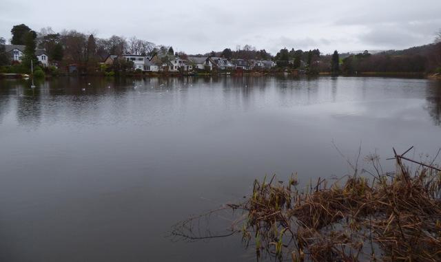 Tannoch Loch