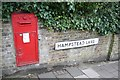 TQ2887 : Letter Box in Highgate by Nigel Mykura