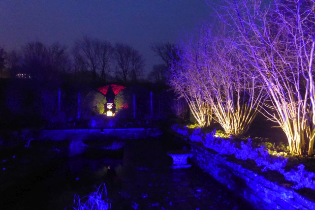 Lakeside Gardens