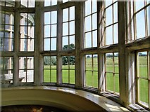 SP9292 : Kirby Hall by norman griffin