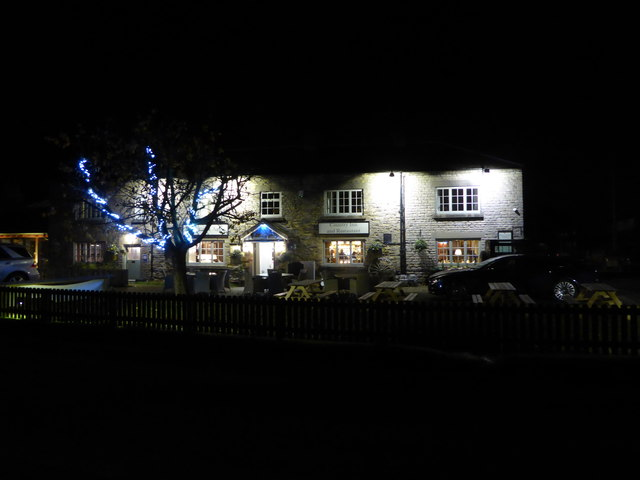 The Fairfax Arms, Gilling East