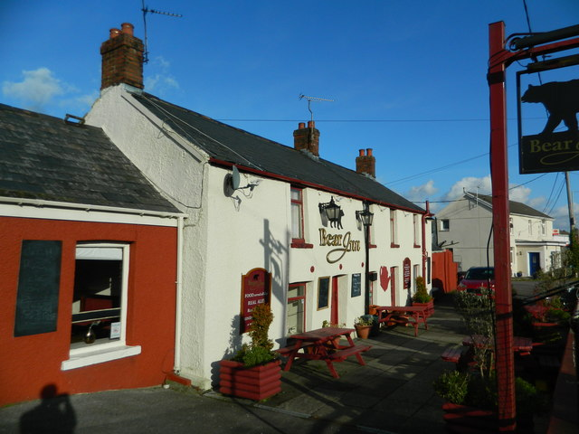 The Bear Inn, Llanharry