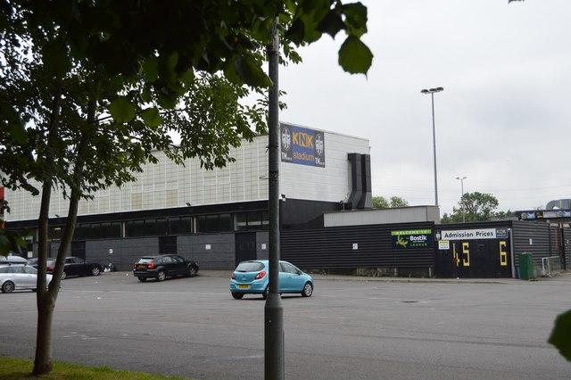 KNK Stadium
