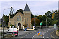 H1495 : Stranorlar Presbyterian Church, Letterkenny Road by David Dixon