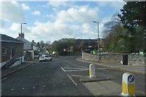 SX4656 : Wolseley Close by N Chadwick