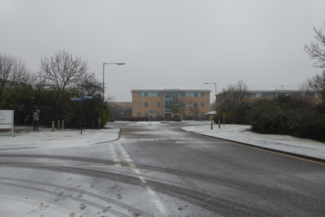 Towards Enterprise House