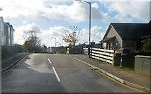 SX4259 : Plougastel Drive by N Chadwick
