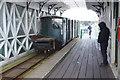 SU4208 : Hythe Pier by Stephen McKay