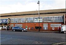 SP0687 : Creative Watch Co, 106-108 Vyse Street, Birmingham by Jaggery