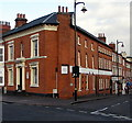 SP0687 : Corner of Vyse Street and Hockley Street, Birmingham by Jaggery