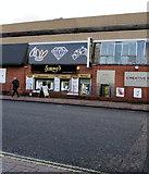SP0687 : Sonny's Jewellery, 105 Vyse Street, Birmingham by Jaggery