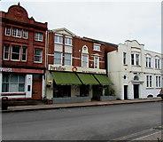 SP0687 : Portofino in Birmingham's Jewellery Quarter by Jaggery