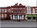 SP0687 : NatWest, 22 Frederick Street, Birmingham by Jaggery