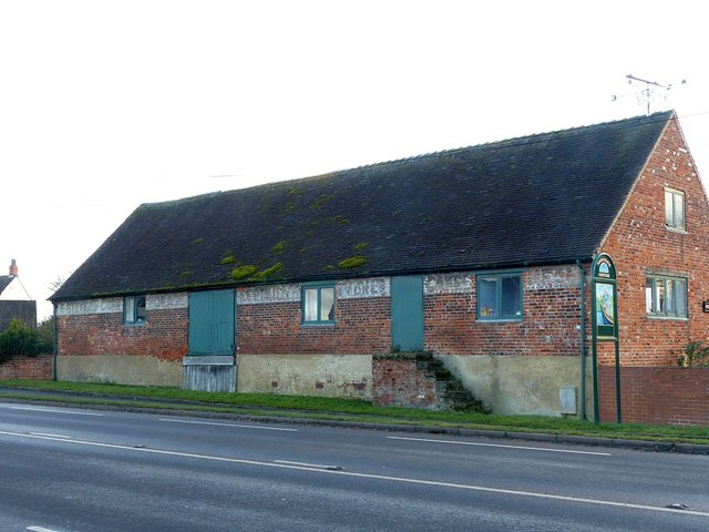 Shardlow Heritage Centre