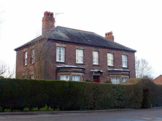 Derwent House, The Wharf, Shardlow