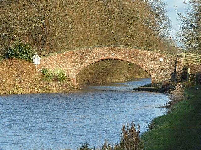 Porter's Bridge, Shardlow