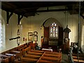 SK4330 : Church of St James, Shardlow by Alan Murray-Rust
