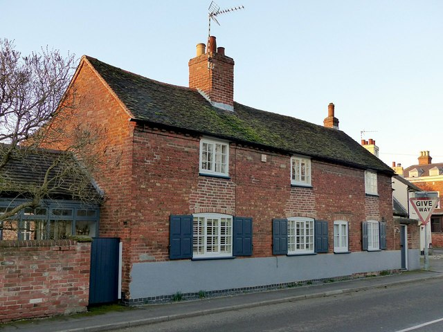4 Aston Lane, Shardlow