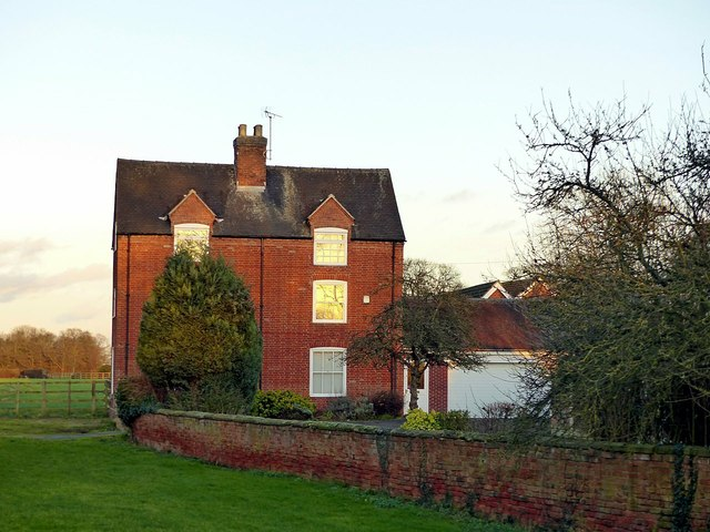 83, London Road, Shardlow