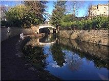 ST7565 : Kennet & Avon Canal Walk by Shaun Ferguson