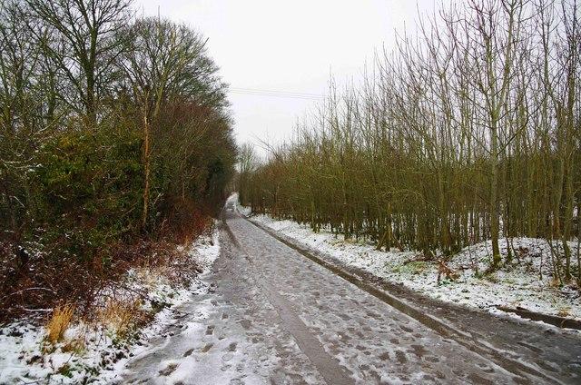 Kilkenny Lane, Carterton, Oxon