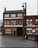 SP0687 : Floating Spa and The Little Beauty School in the Jewellery Quarter, Birmingham by Jaggery