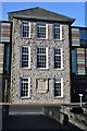 SX4754 : Plymouth University - Scott Building by N Chadwick