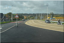 SX4160 : A38, Saltash bypass by N Chadwick