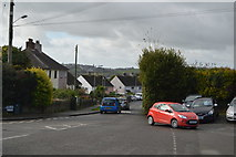 SX3962 : Vollards Lane, Hatt by N Chadwick