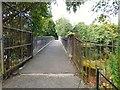 NN6207 : Church Street Bridge by Gerald England