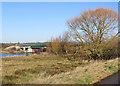 TL5478 : Newmarket Bridge by John Sutton