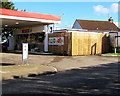 ST1379 : Spar shop in Radyr Filling Station, Llantrisant Road, Cardiff by Jaggery