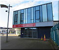 ST3088 : Vacant former Caffi Cwtch, Queensway, Newport by Jaggery