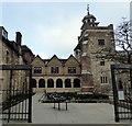 TQ3181 : The Charterhouse Chapel by PAUL FARMER