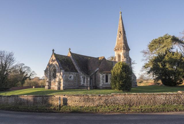 St Stephen, Aldwark