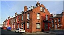 SE2733 : Cedar Place, Armley, Leeds by Mark Stevenson