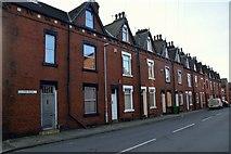 SE2733 : Colton Road, Armley Leeds by Mark Stevenson