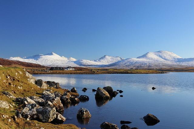 Loch Roag