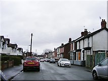 SO9096 : Chetwynd Road View  by Gordon Griffiths