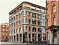 J3473 : The Weaving Works, Belfast (January 2018) by Albert Bridge