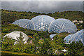 SX0454 : Eden Project Biomes by Ian Capper