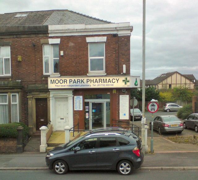 Moor Park Pharmacy