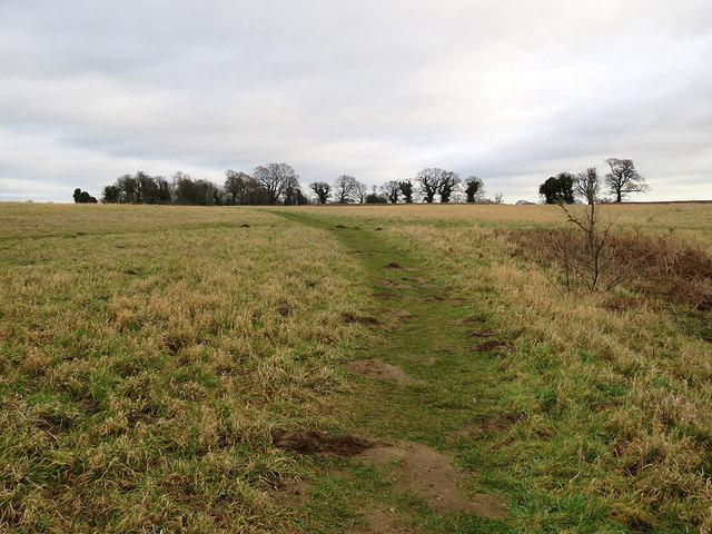 Newbourne to Waldringfield