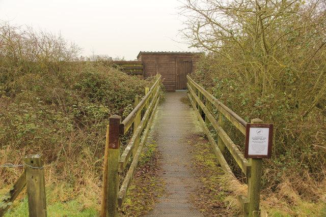 Redwell Marsh