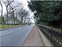 NJ0459 : Victoria Road by John Lucas