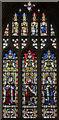SK9153 : Window n.VII,  St Helen's church, Brant Broughton by Julian P Guffogg