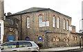 TQ2884 : Malden Hall, Herbert Street by John Salmon