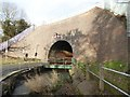 SP1078 : Aqueduct near Solihull Lodge by Philip Halling